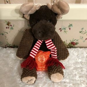 Scentsy Buddy Magnus the Moose